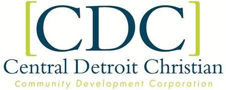 Central Detroit Christian logo